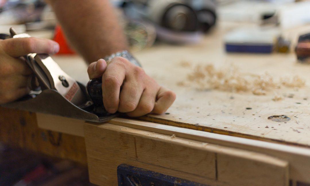 Fibonacci – Proportions In Furniture Making…  Part 1
