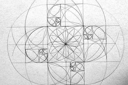 Fibonacci – Natural Beauty is Lasting…  Part 2 of 2
