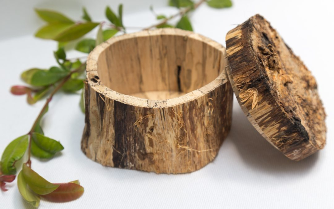 Sustainability – Keepsake Box Made From Salvaged Wood…  Part 2 of 3