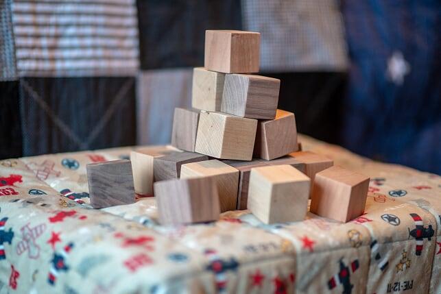 All Natural Blocks